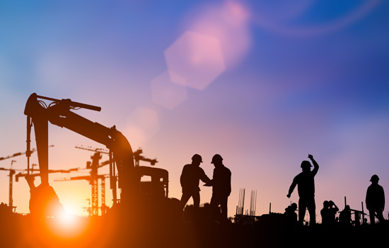 AEM to shed light on COVID-19's impact on construction and utility industries