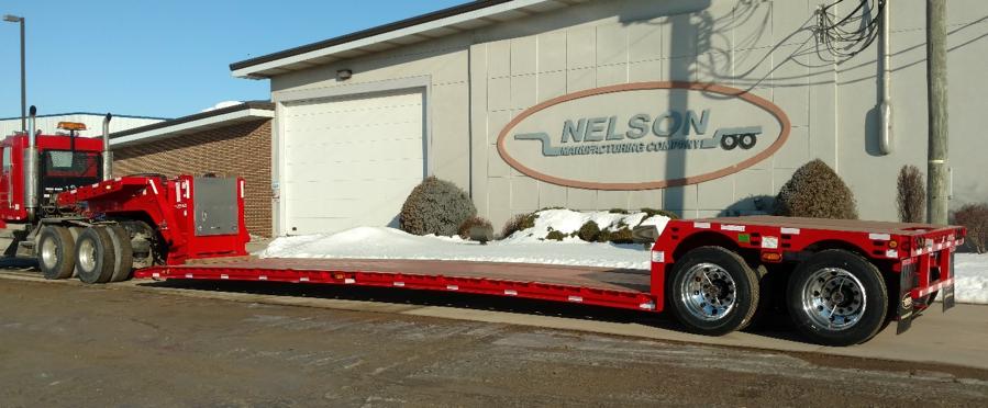 trailer nelson