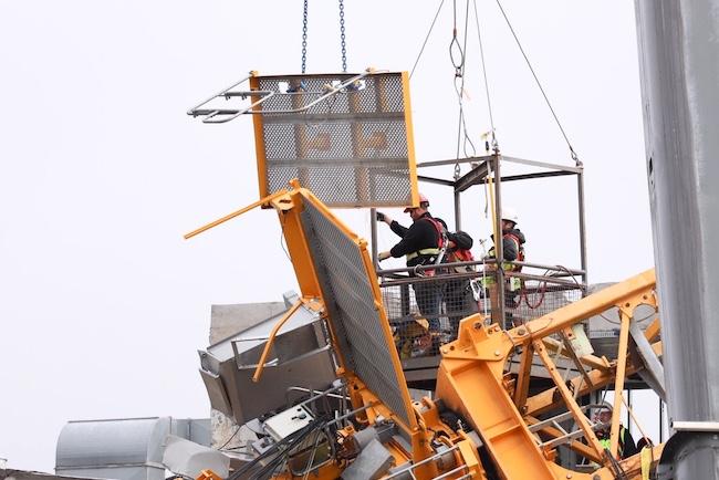 crane halifax collapse