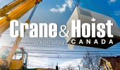Ontario Place crane incident