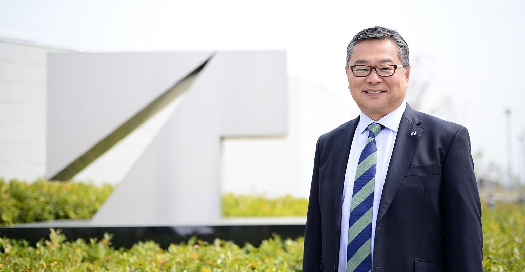 Tadano restructuring