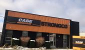 Strongco new facility Ontario
