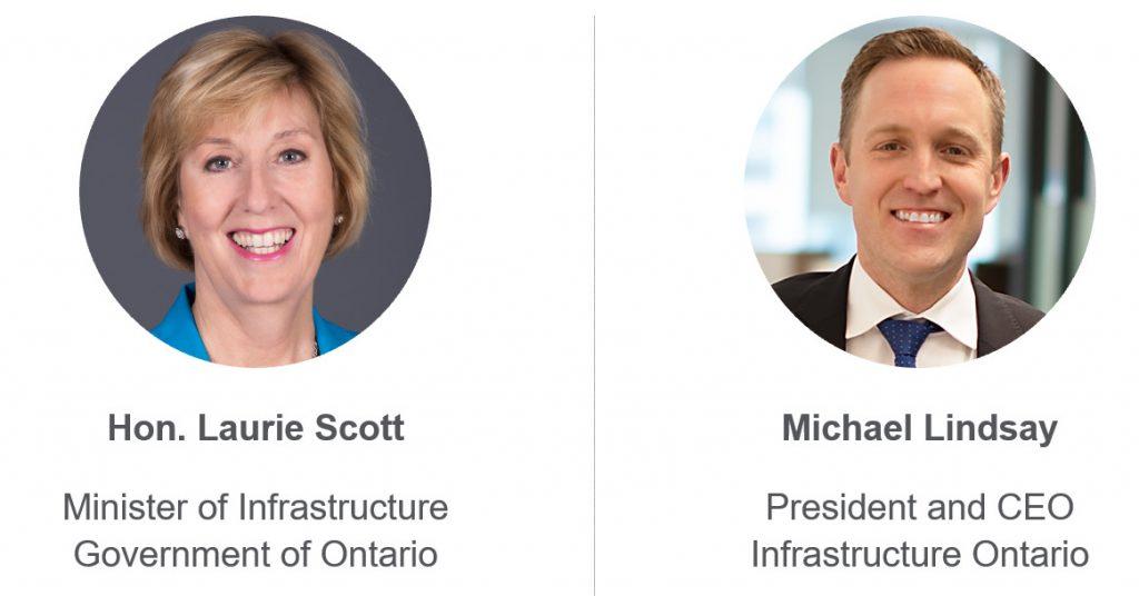 Infrastructure Ontario spring Market 2021 Update