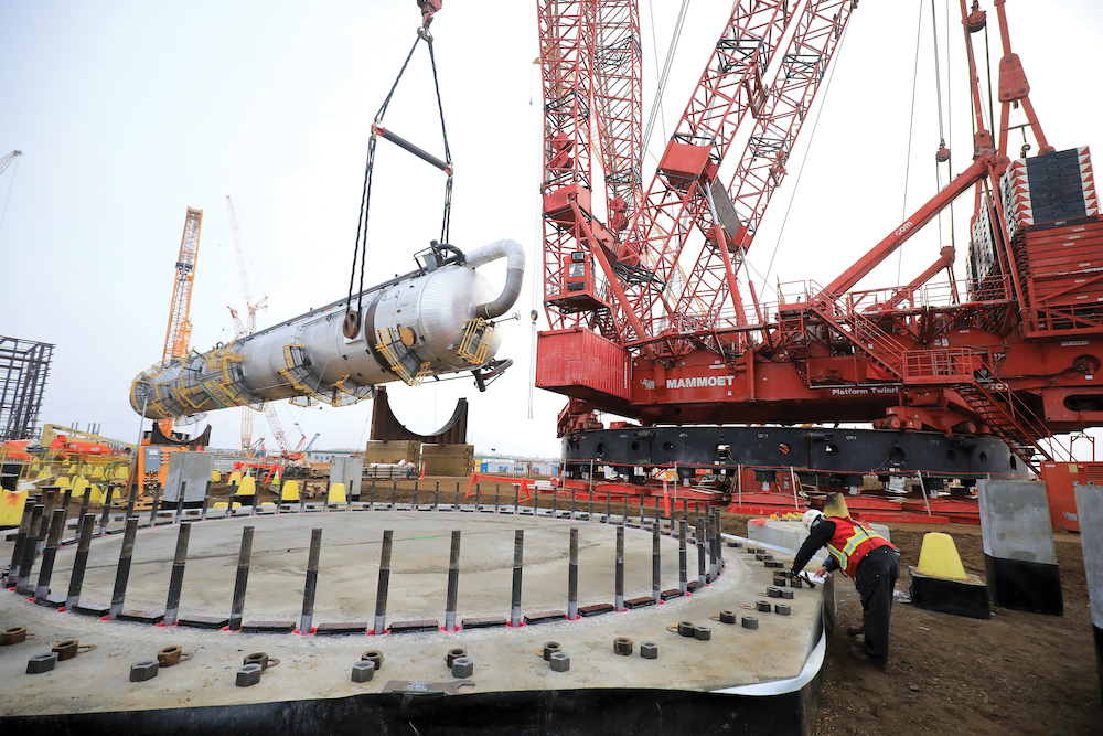 Integrating crane safety into company culture